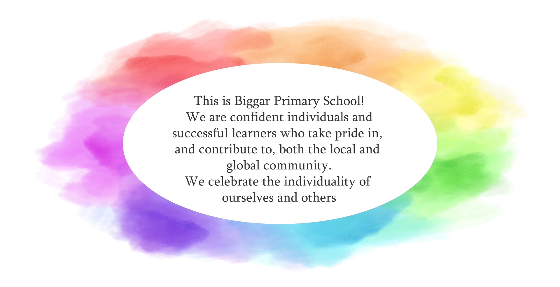 Biggar Primary School Our Vision